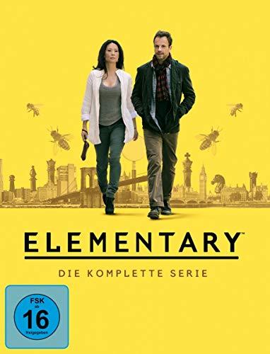 Elementary News Termine Streams Auf Tv Wunschliste