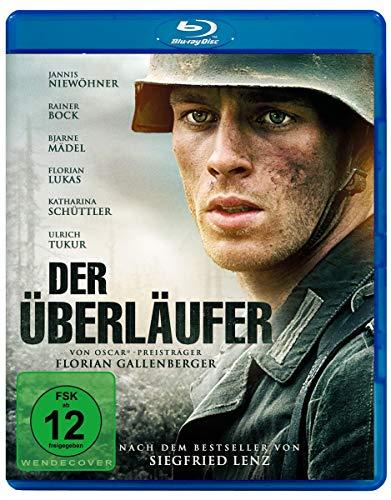 Der Überläufer Blu-ray
