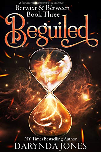 Beguiled is out today!