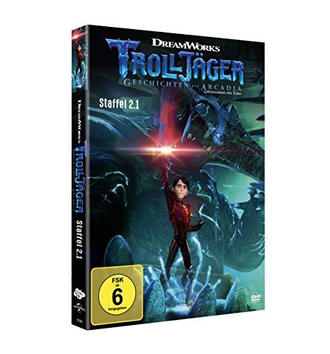 Trolljäger Staffel 2, Vol. 1