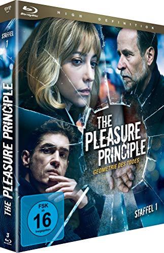 The Pleasure Principle Staffel 1 [Blu-ray]