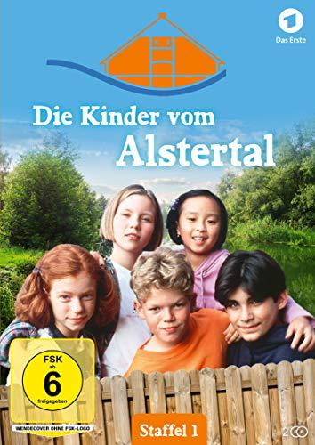 Die Kinder vom Alstertal - Staffel 1 (2 DVDs)