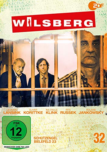 Wilsberg 32 - Schutzengel / Bielefeld 23