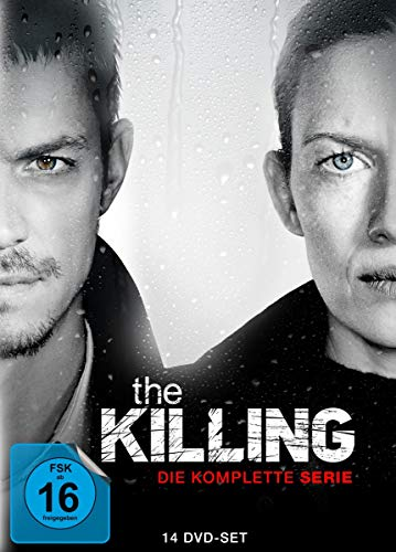 The Killing Staffel 2