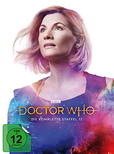Doctor Who Staffel 12 (Limited Edition Steelbook)