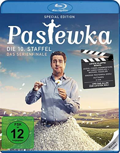 Pastewka Staffel 10 [Blu-ray]