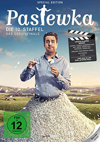 Pastewka Staffel 10 (3 DVDs)