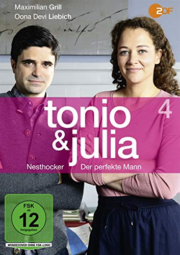 tonio und julia vorschau
