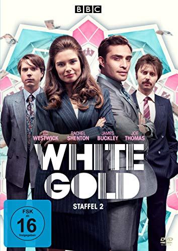 White Gold Staffel 2