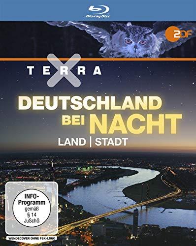 Terra X Deutschland bei Nacht [Blu-ray]