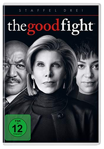The Good Fight Staffel 3 (3 DVDs)