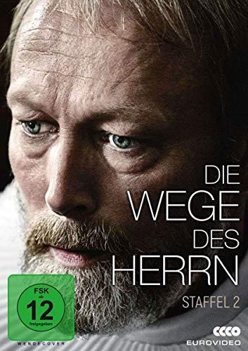 Die Wege des Herrn Staffel 2 (4 DVDs)