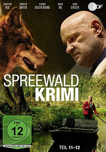 Spreewaldkrimis - Folge 11+12
