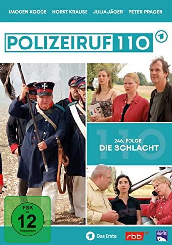 Polizeiruf 110: Die Schlacht (Folge 246)