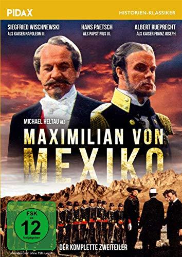 Maximilian von Mexiko