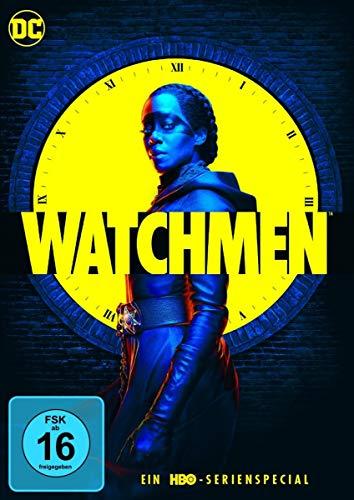 Watchmen Staffel 1 (3 DVDs)
