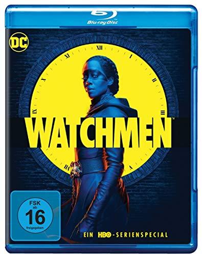 Watchmen Staffel 1 [Blu-ray]