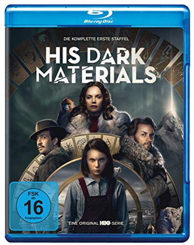 His Dark Materials Staffel 1 [Blu-ray]