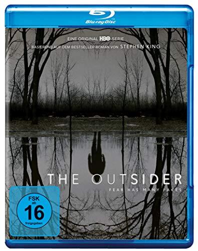 The Outsider Staffel 1 [Blu-ray]