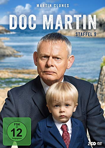 Doc Martin Staffel 9 (2 DVDs)