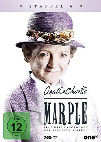 Agatha Christie: Marple