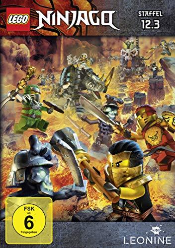 LEGO Ninjago Staffel 12.3