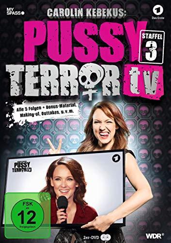 Carolin Kebekus: Pussy Terror TV