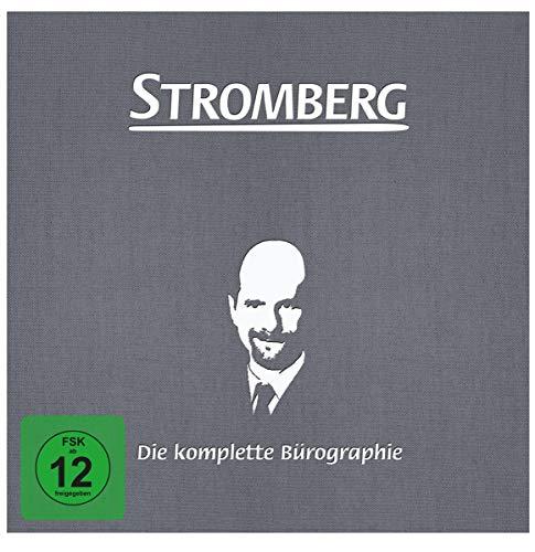 Stromberg Die komplette Bürographie (Mediabook) [Blu-ray]