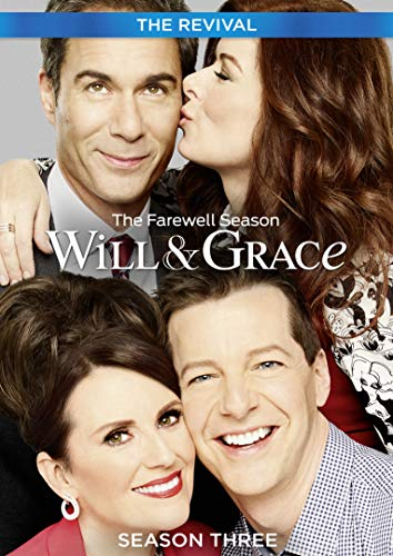 Will and Grace (Revival) - Season 1 [RC 1]