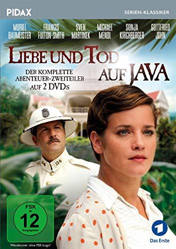Liebe und Tod auf Java 2 DVDs