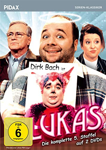 Lukas Staffel 5 (2 DVDs)