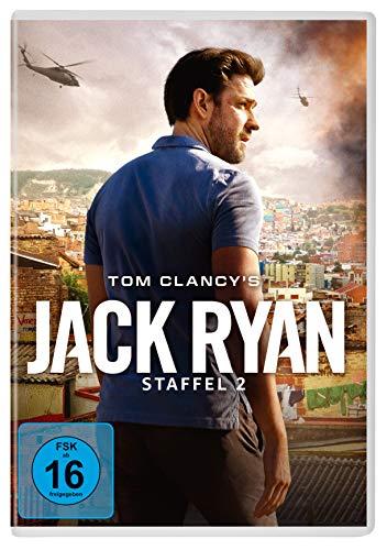Tom Clancy's Jack Ryan Staffel 2