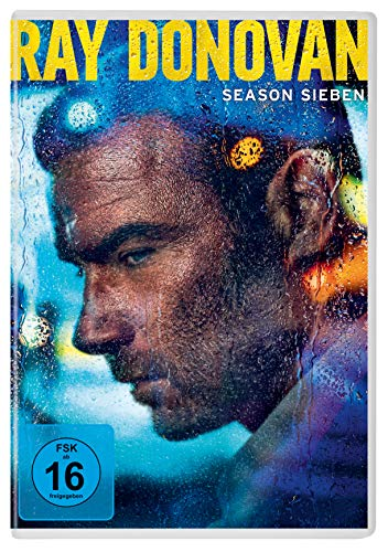 Ray Donovan Staffel 7 (4 DVDs)