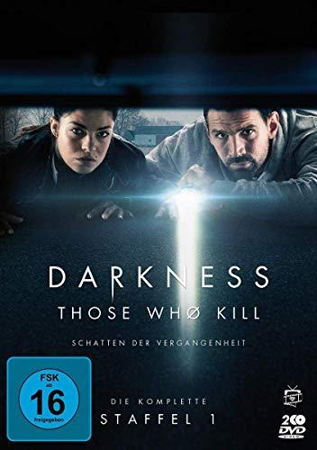 Darkness Those Who Kill: Staffel 1 (2 DVDs)