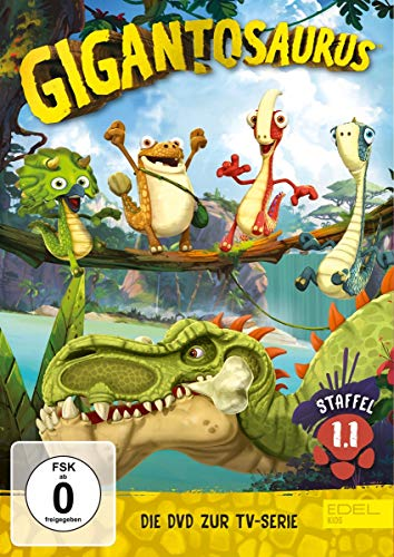 Gigantosaurus Staffel 1.1