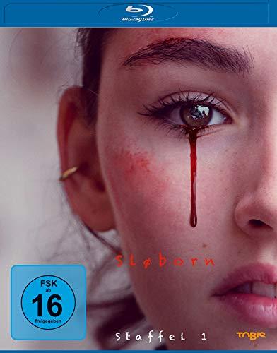 Sløborn Staffel 1 [Blu-ray]