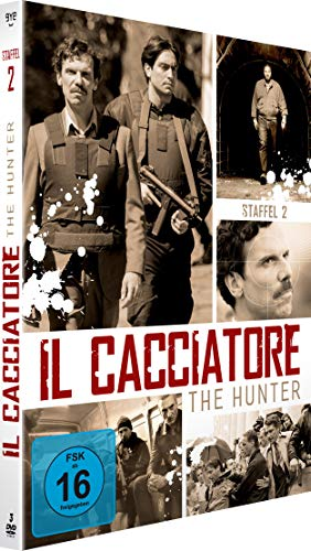 Il Cacciatore - The Hunter:
