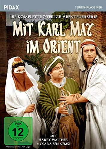 Mit Karl May im Orient Die komplette Serie