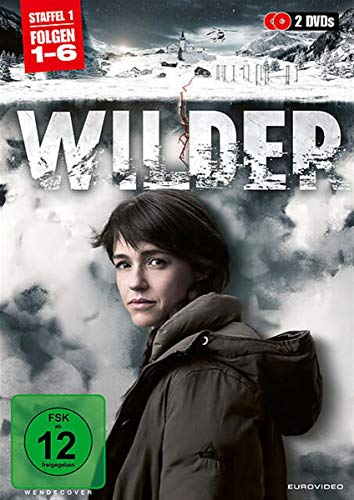 Wilder Staffel 1 (2 DVDs)