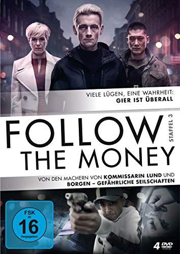 Follow the Money Staffel 3 (4 DVDs)