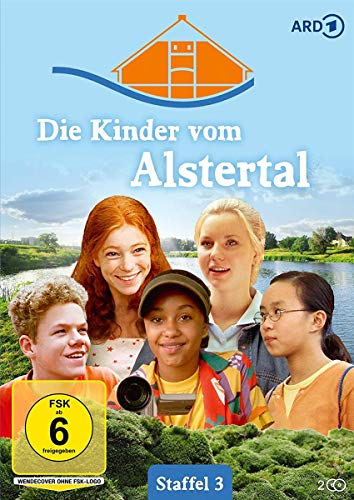 Die Kinder vom Alstertal Staffel 3 (2 DVDs)