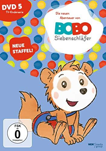Bobo Siebenschläfer, Vol. 5