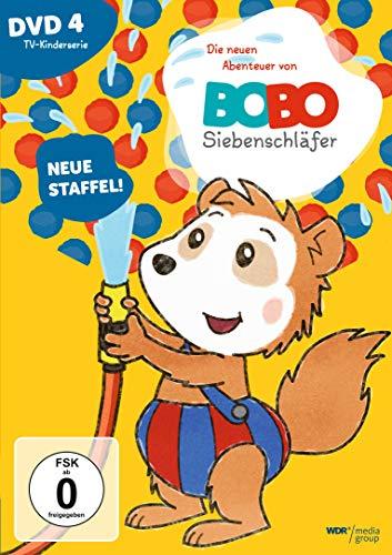 Bobo Siebenschläfer, Vol. 4