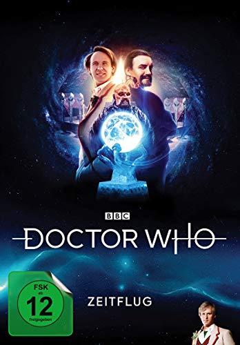 Doctor Who Fünfter Doktor: Zeitflug (2 DVDs)