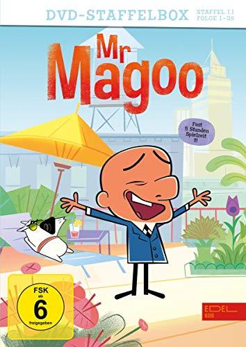 Mr Magoo Staffel 1.1 (2 DVDs)
