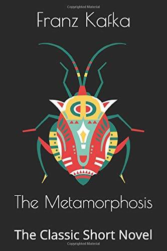 The Metamorphosis — Franz Kafka