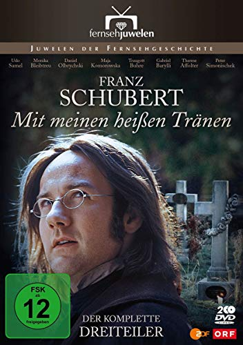 Mit meinen heißen Tränen Der komplette Dreiteiler (2 DVDs)