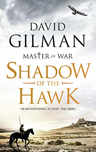 Master of War: Shadow of the Hawk