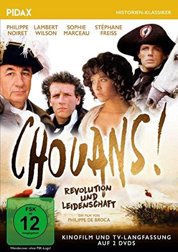 Chouans! - Revolution und Leidenschaft (2 DVDs)
