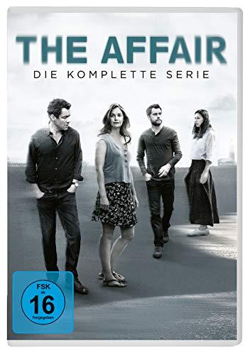 The Affair Die komplette Serie (20 DVDs)